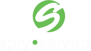 spry servers logo